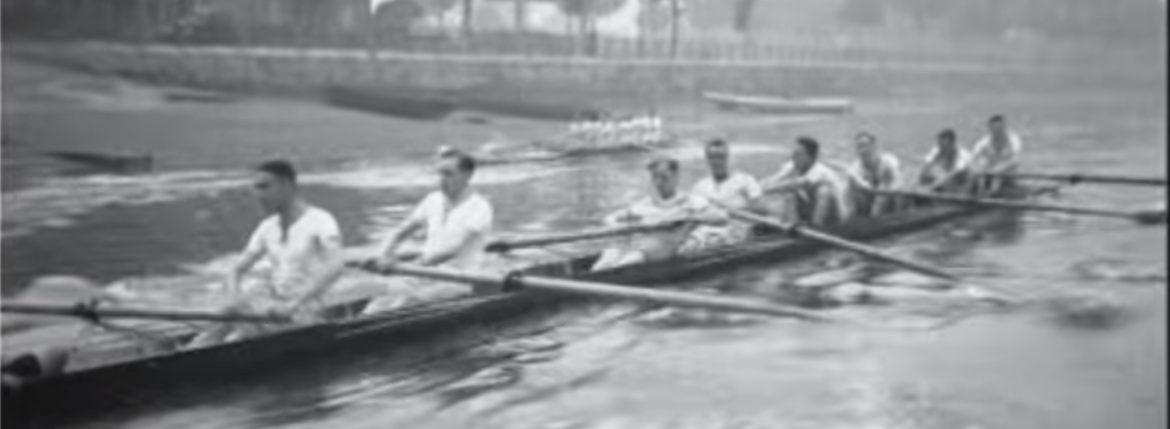 SyncopatedRowing